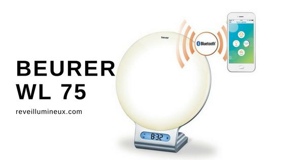 BEURER WL 75